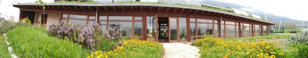 Aula Naturaleza Natureskola